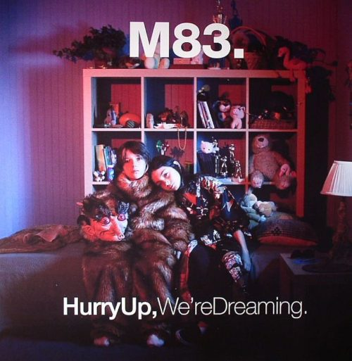 m83 hurry up were dreaming - photo #8