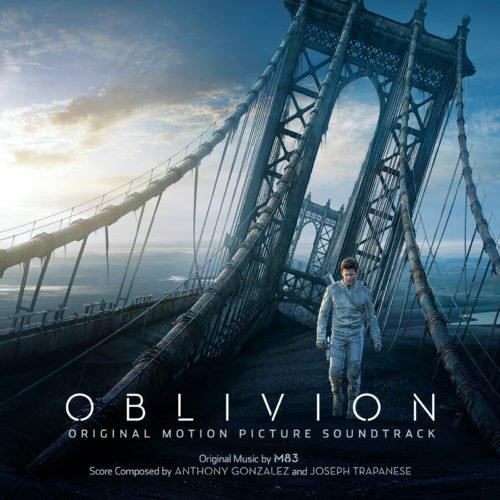 Oblivion Soundtrack