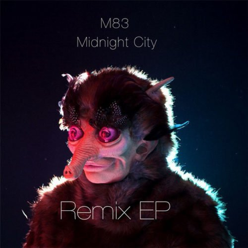 Midnight City Remix EP