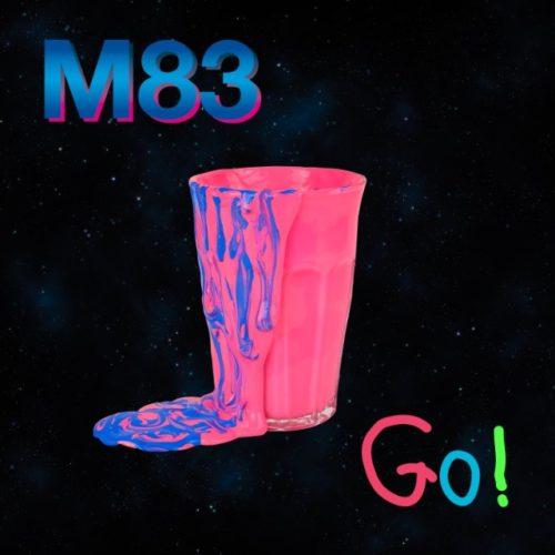 Go! 12″ Single