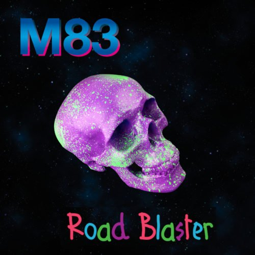 Road Blaster Remixes