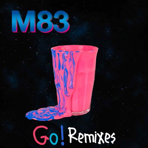 Go! feat. MAI LAN Remix Bundle